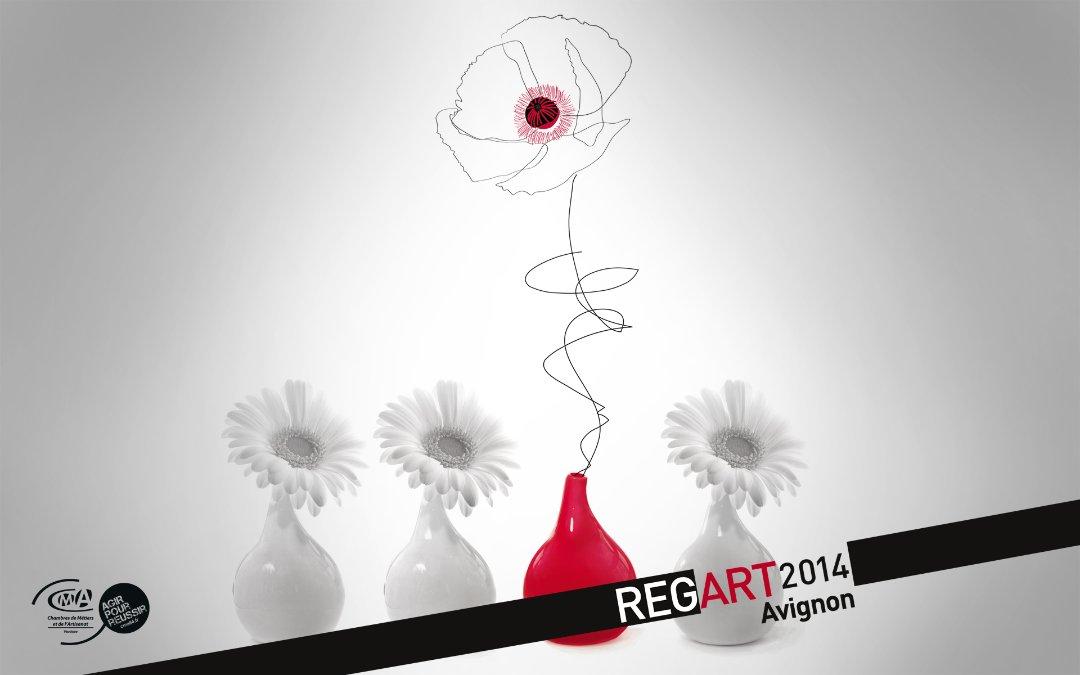 Exposition Regart 2014